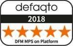 Brooks Macdonald - defaqto 2018 DFM MPS Direct