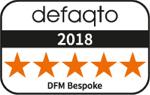 Brooks Macdonald - defaqto 2018 DFM Service