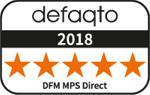 Brooks Macdonald - defaqto 2018 DFM MPS on Platform