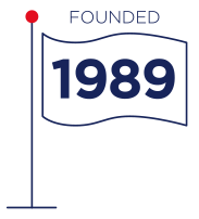 Orbis was founded in 1989